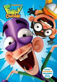 Fanboy & Chum Chum (DVD)