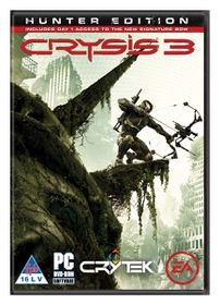 Crysis 3 Hunter Edition (PC)