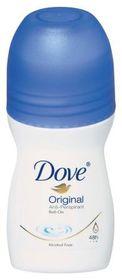 Dove - Original Female Roll On - 50ml -2433