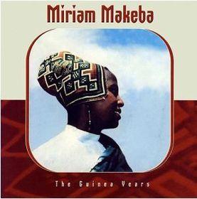 Miriam Makeba - The Guinea Years (CD)