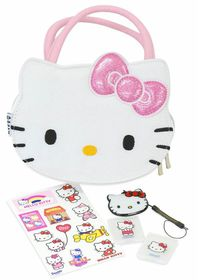 Hello Kitty NDS Console Bag + Accessories (NDS)