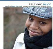 Tutu Puoane - Breathe (CD)