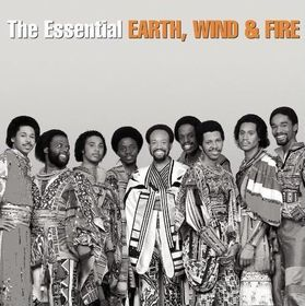 Earth , Wind & Fire - The Essential (CD)