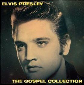 Presley, Elvis - The Gospel Collection (CD)