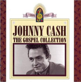 Cash, Johnny - The Gospel Collection (CD)