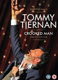 Tiernan Tommy - Crooked Man (DVD)