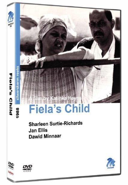 about how fielas child is written Character analysis - dalene matthee in fiela's child 2013, from amazon: .