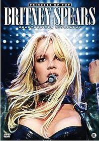 Britney Spears - Princess Of Pop (DVD)