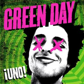 Green Day - Uno (CD)