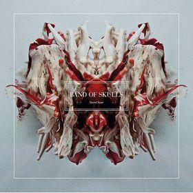Band Of Skulls - Sweet Sour (CD)