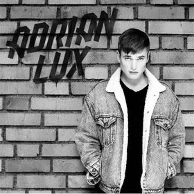 Adrian Lux - Adrian Lux (CD)