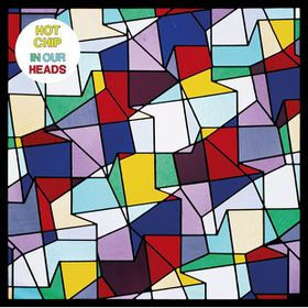 Hot Chip - In Our Heads (CD)