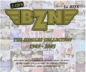 Bzn - Singles Collection 1965-2005 (CD)