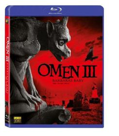Omen III: The Final Conflict (Blu-ray)