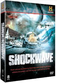 Shockwave Season 1 - (Import DVD)