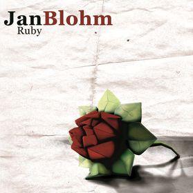 Blohm, Jan - Ruby (CD)
