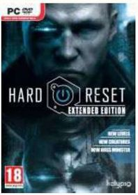 Hard Reset : Extended Edition (PC)