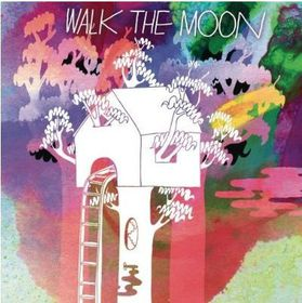 Walk The Moon - Walk The Moon (CD)