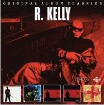 Kelly R - Original Album Classics (CD)