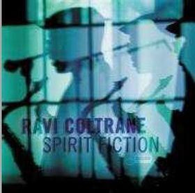 Coltrane, Ravi - Spirit Fiction (CD)
