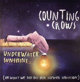 Counting Crows - Underwater Sunshine (CD)