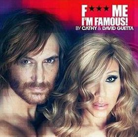 F@#! Me I'm Famous 2012 - Mixed By David Guetta - Various Artists (CD)