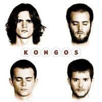 Kongos - Kongos (CD)