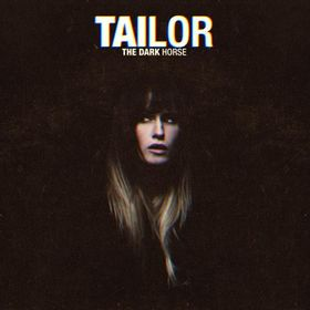 Tailor - Dark Horse (CD)