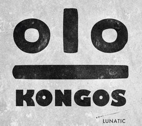 Kongos - Lunatic [Deluxe Edition] (CD)