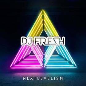 Dj Fresh - Nextlevelism (CD)