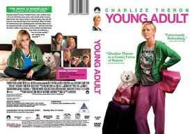 Young Adult (DVD)