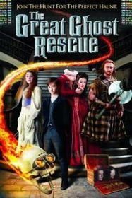 The Great Ghost Rescue (DVD)