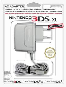 3DS XL AC Adapter (3DS XL)