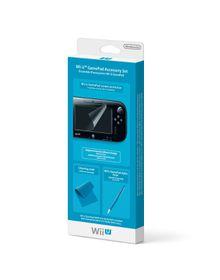 Wii U GamePad Accessory Set (Wii U)