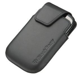 BlackBerry Curve 9320 - Swivel Holster - Black