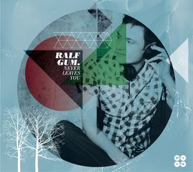 Gum Ralf - Never Leaves You (CD)