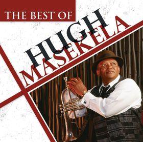 Masekela Hugh - Best Of Hugh Masakela (CD)