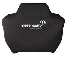 Megamaster - 4 Burner Patio Gas Braai Cover
