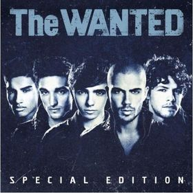 wanted - The EP - Special Edition (CD)