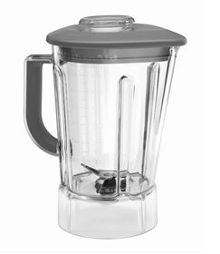 KitchenAid - Artisan Polycarbonate Pitcher wit lid - 1.75L