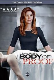 Body of Proof Season 1 (DVD)