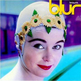 Blur - Leisure - Limited Edition (CD)