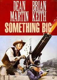 Something Big - (Region 1 Import DVD)