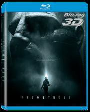 Prometheus (3D Blu-ray)