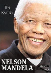 Nelson Mandela: The Journey (5 DVD Box Set)