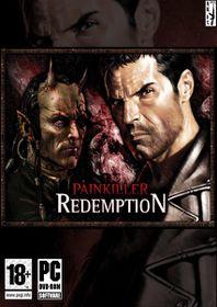 Painkiller Redemption (PC)
