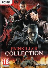 Painkiller: Collection (PC)