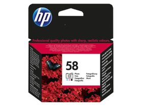 HP C6658AE - No.58 - Photo Ink