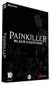 Painkiller: Limited Black Edition (PC)