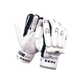 Gunn & Moore 202 Right Handed Cricket Batting Gloves